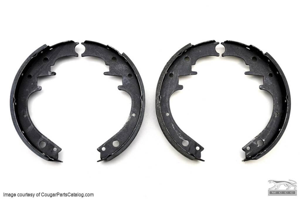 1971 1972 1973 Ford Mustang NEW Hood Hinge /& Spring Set Brand New OE Quality Fit