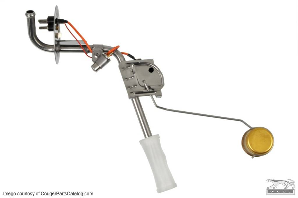 1969-1971  Mark III New Gas Tank Fuel Sending Unit without low fuel warning