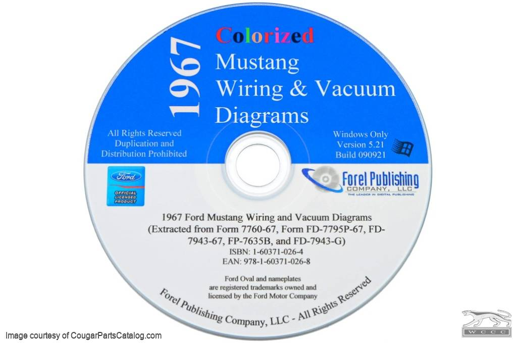 Colorized Wiring  U0026 Vacuum Diagram Cd  With Electrical