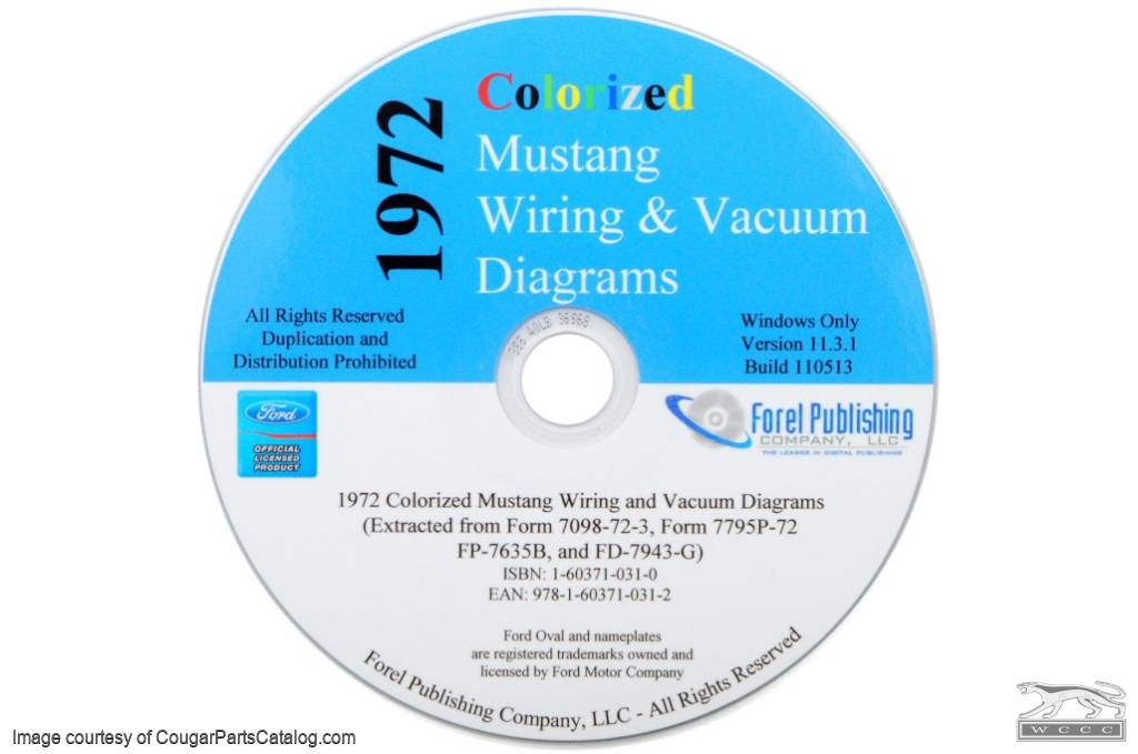 Wiring Diagram As Well 1972 Ford Mustang Wiring Diagram On 1973 Ford