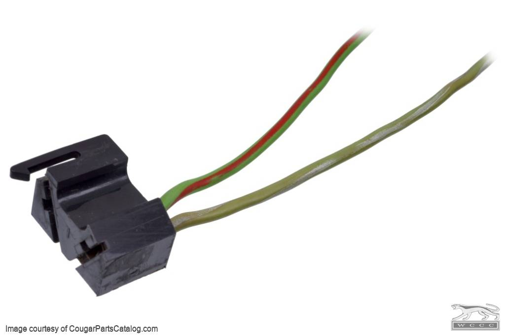Switch - Brake Light - Power Drum / Disc - Repro ~ 1967 - 1968 ...: 1969 cougar brake light wiring diagram at negarled.com