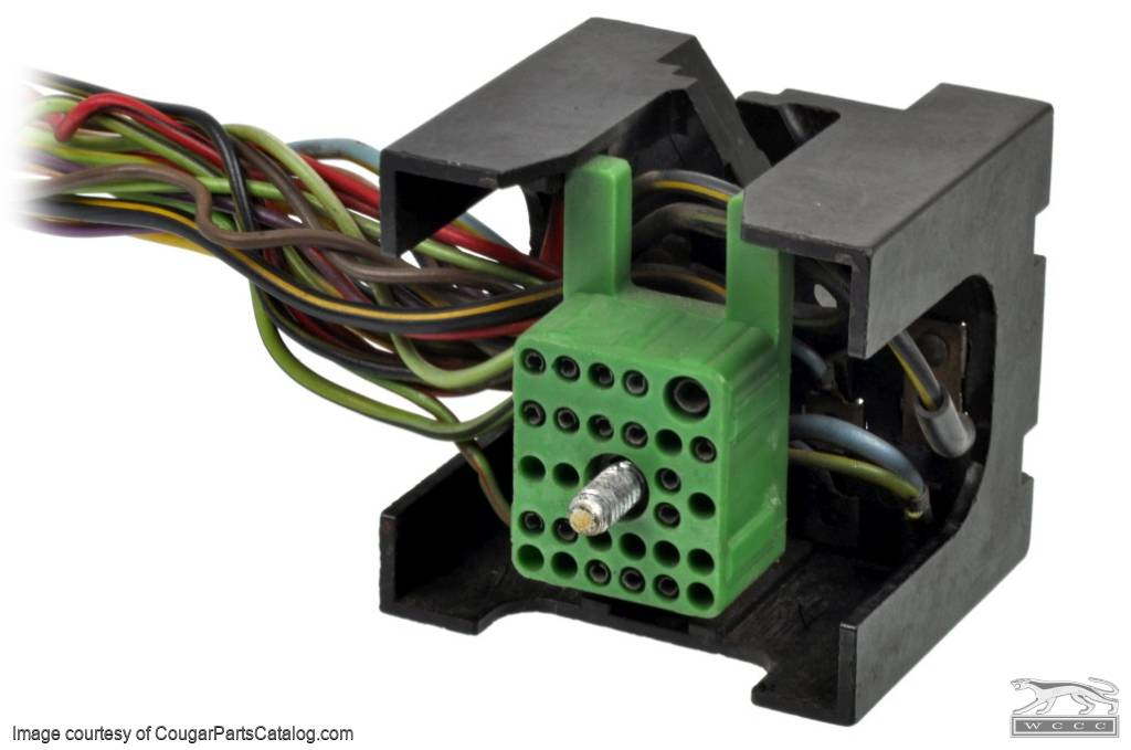 1973 Mustang Fuse Block 1973 Free Engine Image For User