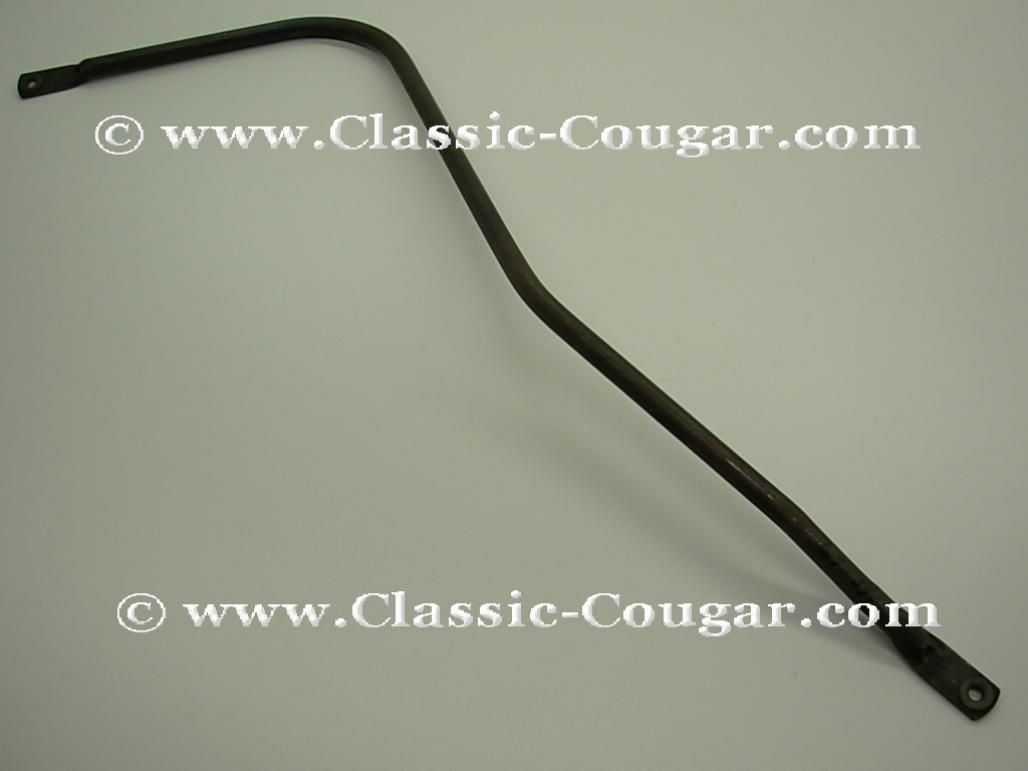 Kick Down Rod Fmx 351w 2v 4v Used 1969 Mercury Cougar 73 Ford Mustang 351 Windsor Wiring Diagram At West Coast Classic