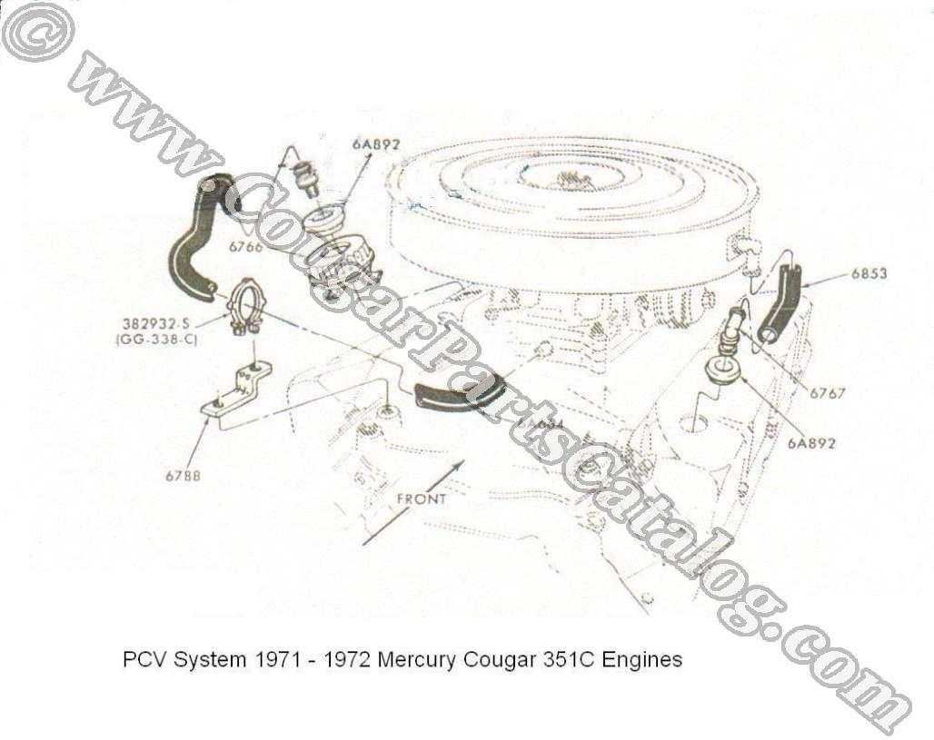 holley 4v ford vacuum diagram  ford  auto wiring diagram