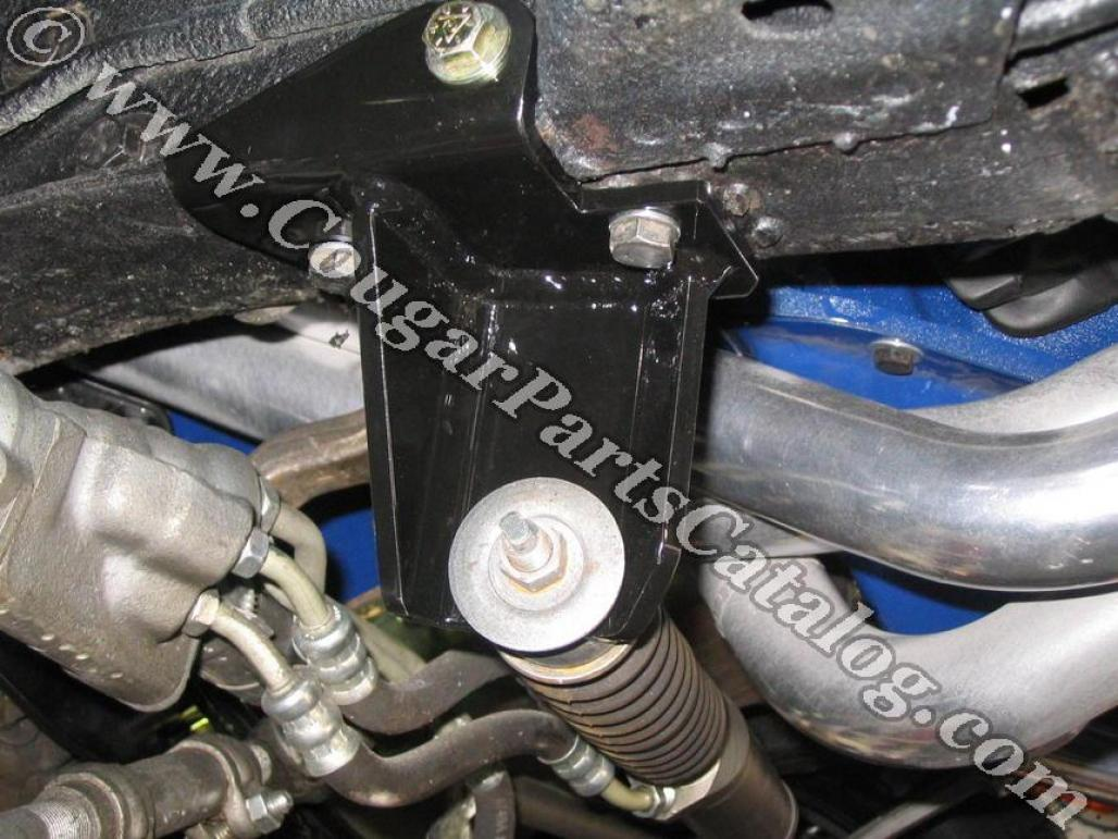 power steering hose replacement instructions